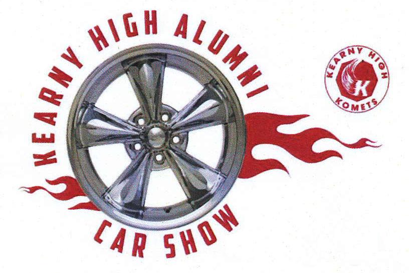 2016 Alumni Car Show Logo