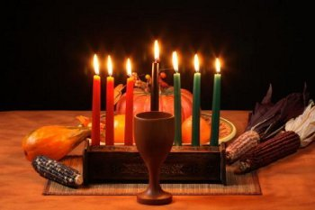 Image result for say no to kwanzaa