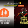 November 2016 S Free Playstation Plus And Xbox Games With