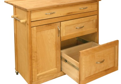 Amazon Kitchen Cart With Drawers