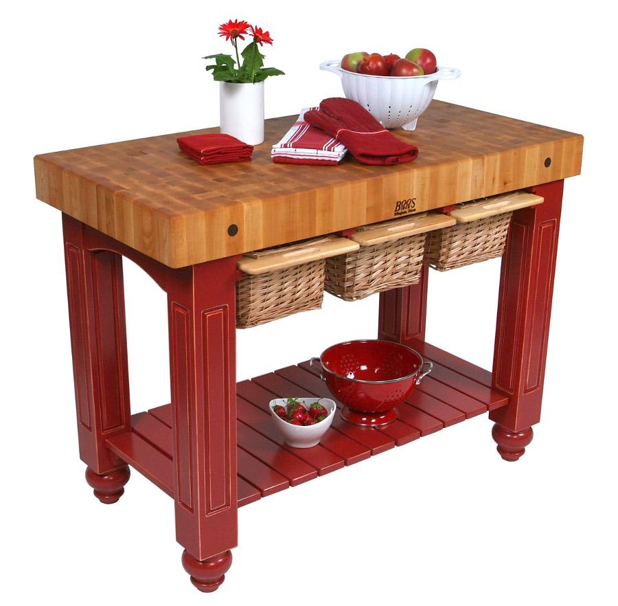 john boos kitchen island cabinets wichita ks gathering block | butcher