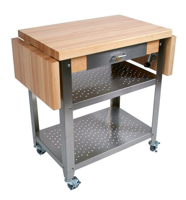 John Boos Kitchen Island