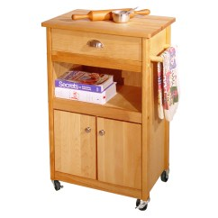 Kitchen Storage Cart Metal Cabinets Small Islands With Car Interior Design