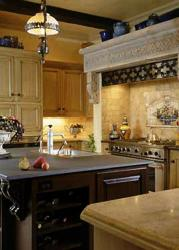 Kitchens com Kitchen Styles A variety of design options to get the creative juices flowing