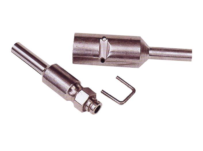 repair ends-toro connector