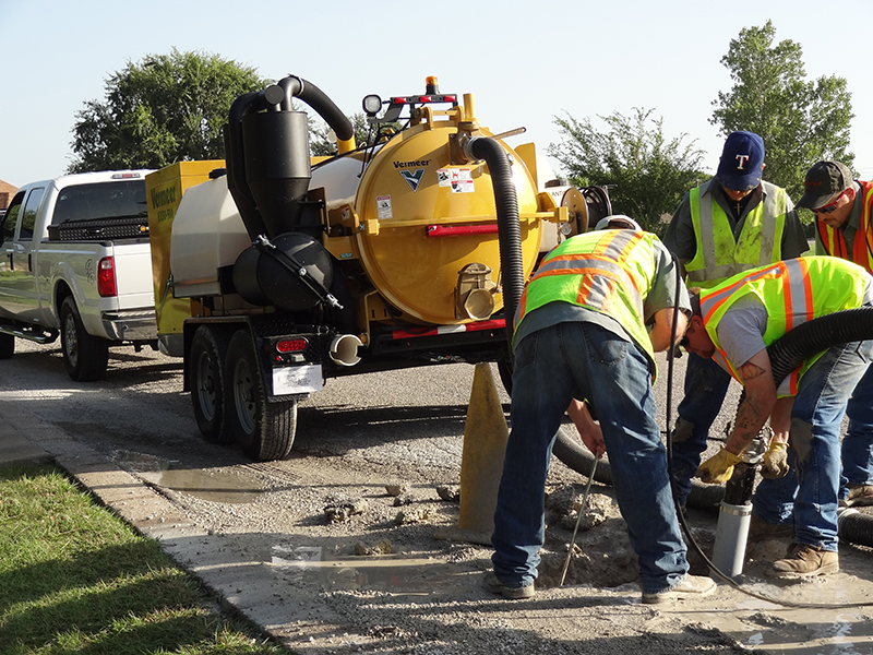 5 best practices you need to follow for vacuum excavation