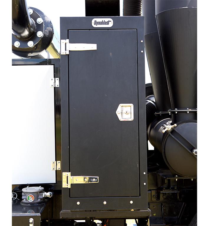 Hot Box Water Heater