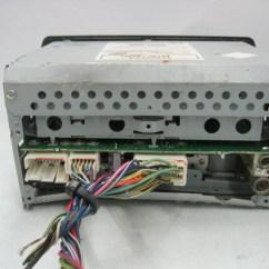 Fujitsu Ten Radio Wiring Diagram Pontiac Vibe Stereo Toyota Car Manual