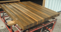 Krantz Recovered Woods | Smooth Planed 2x4