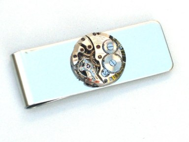 Stunning Money Clip
