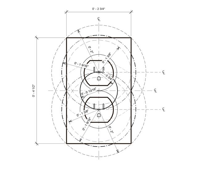 wiring diagram in addition duplex outlet wiring diagram on wiring