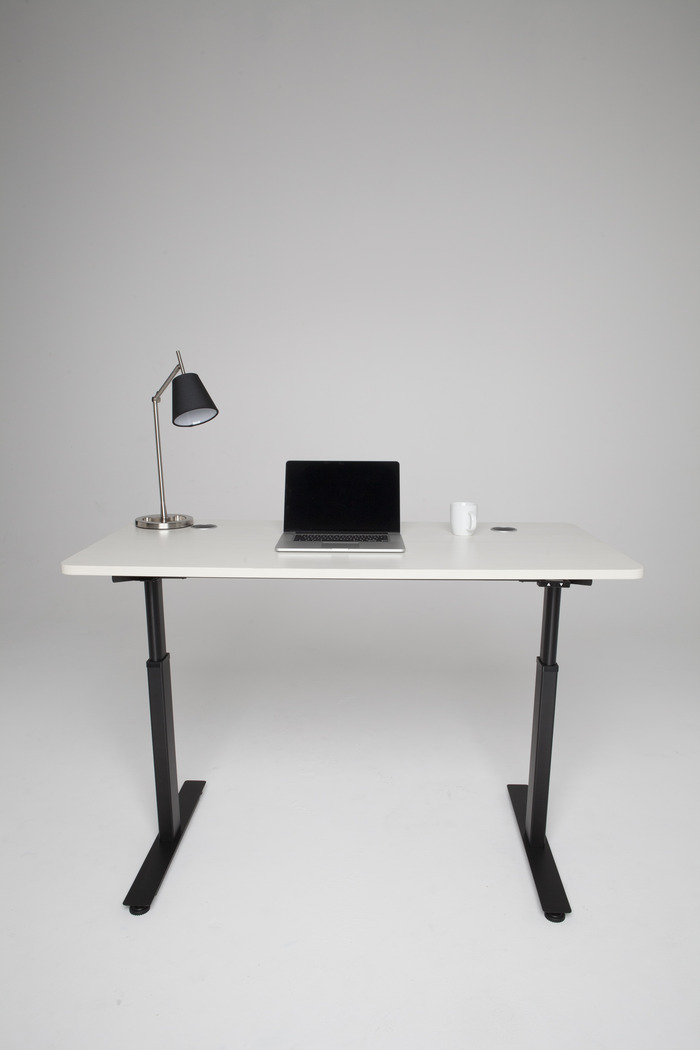 The most affordable automatic sittostand desk by
