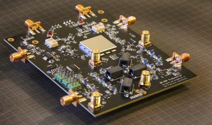 Simple 2m 6m Transverter Circuit Diagram Tradeoficcom