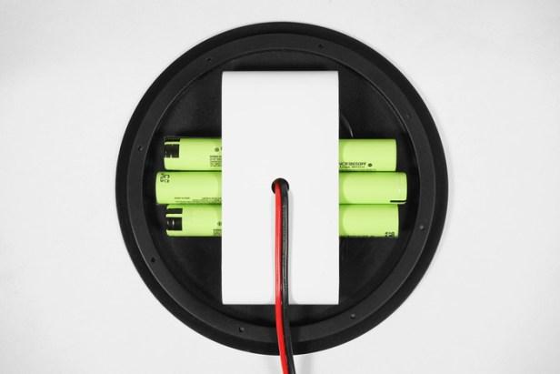 impossible portal bike battery