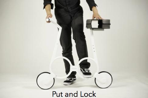 put and lock