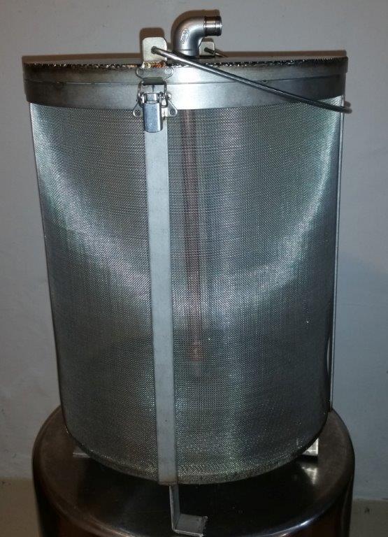 COFI Filter Unit