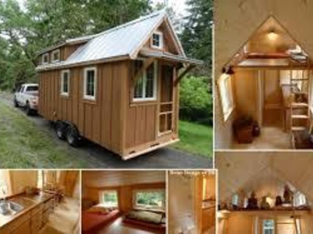Tiny Houses Australia By Alexander Little Kickstarter