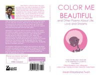 Color Me Beautiful Poetry Book Release Party & Afterglow ...