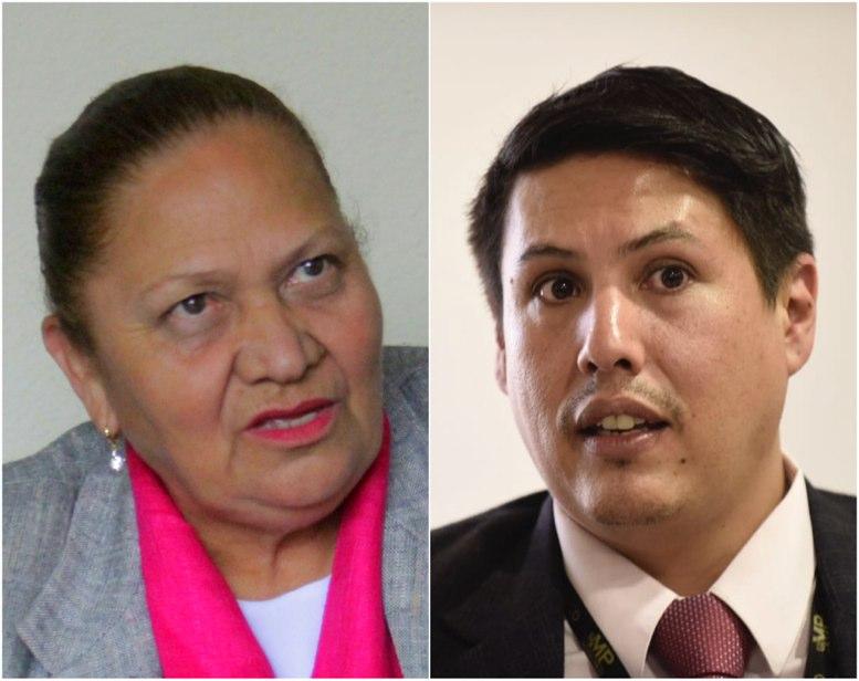 Ministerio Público continúa analizando antejuicio