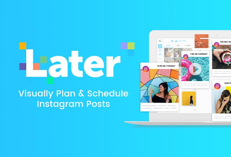 """Résultat de recherche d'images pour """"later instagram"""""""