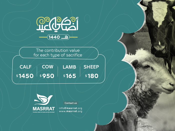 projects eid qurban 1440