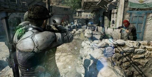 Tom Clancys Splinter Cell: Blacklist PC Game Free Download 12.5 GB