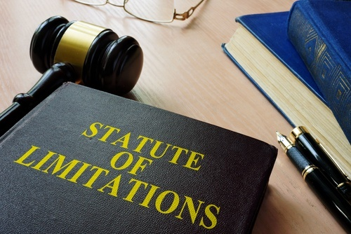 Tolling the statute of limitations for minors in