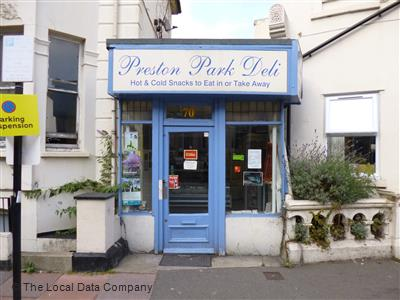 Image result for preston park deli