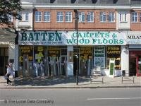 Batten Carpets & Wood Floors - Local Data Search