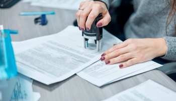 sell investment properties through public records