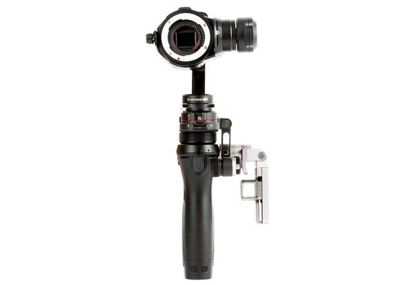 Rent a DJI Osmo Pro Gimbal w/ Zenmuse X5 Camera at