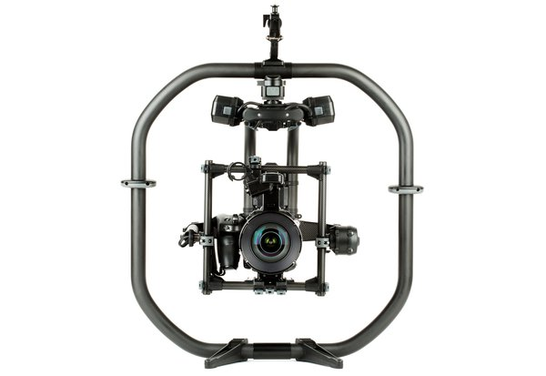 Rent a Freefly Movi Pro Handheld Bundle at LensProToGo.com