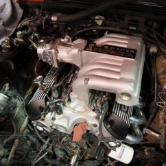 95 Mustang Gt Fuel Pump Wiring Diagram 1989 Delco Radio Fox Body Delivery System Overview Americanmuscle Shop