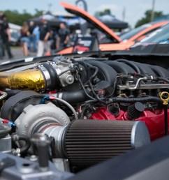 5 8 twin turbo engine [ 5107 x 3648 Pixel ]