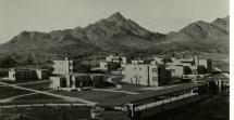 Albert Chase Mcarthur - Arizona Architecture