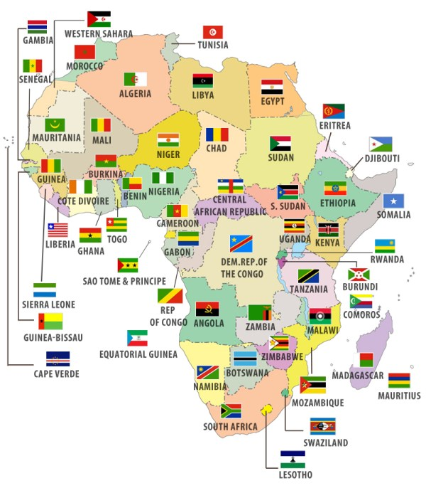 Home African Studies LibGuides at Butler University