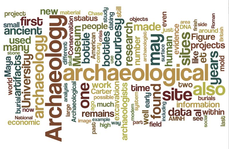 Home Archaeology Research Guides At University Of