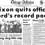 Databases Historical Newspapers Vietnam War Research
