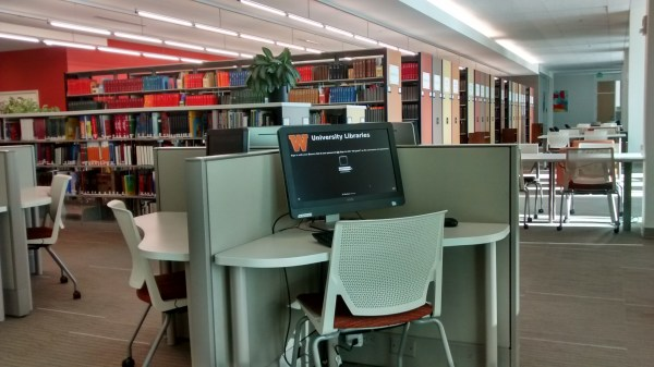 Western Michigan University Library