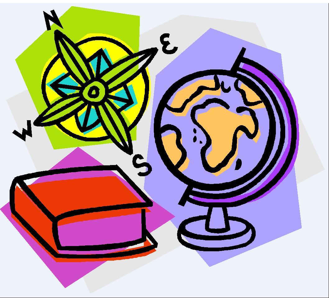 Units Of Study Social Stu S Estudios Sociales