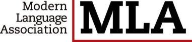 MLA Logo. Decorative.