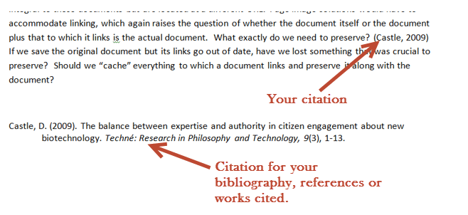 Cite While You Write™ Using EndNote Basic Web
