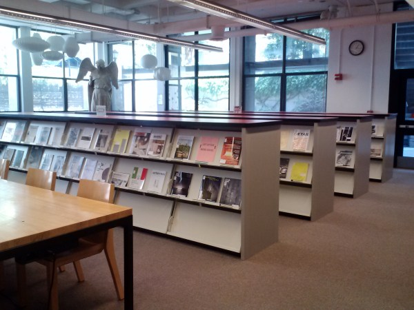 Home - Environmental Design Library Tour Guides