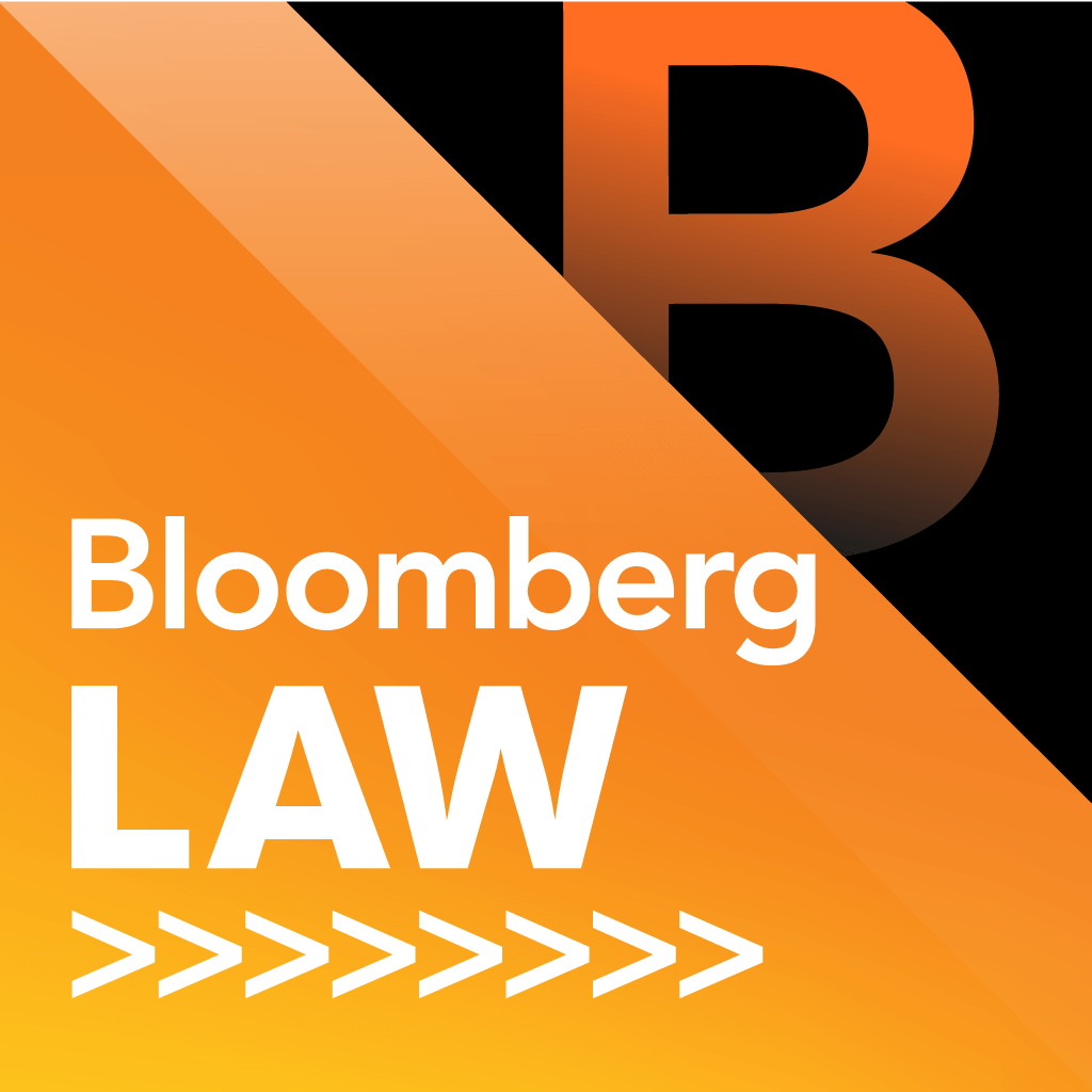 Image result for bloomberg law logo