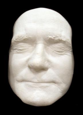 Home  Highlight  Executioners Life Masks  Tarlton Law