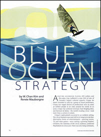 Strategy  Harvard Business Review HBR Top 25 Articles  Library at Virginia Department of