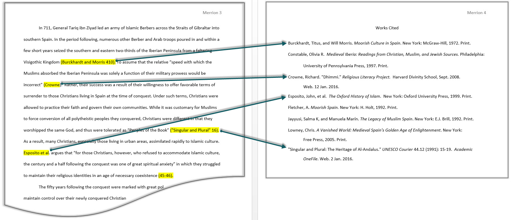 Cite An Essay Mla Essay Format Endnotes << Homework Writing Service