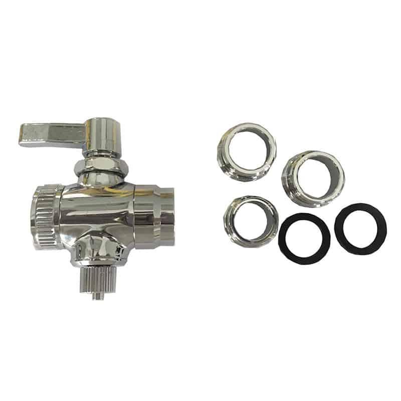life faucet diverter valve new