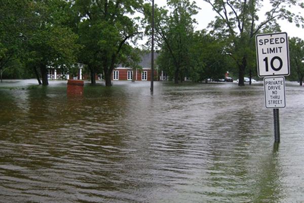 Houston relief LifeWay