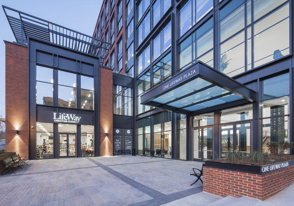 LifeWay to focus on digital retail, close brick-and-mortar stores